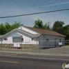Mount Pilgrim Missionary Baptist Church