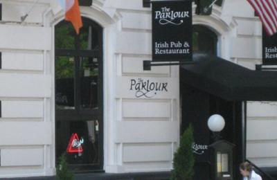 The Parlour - New York, NY