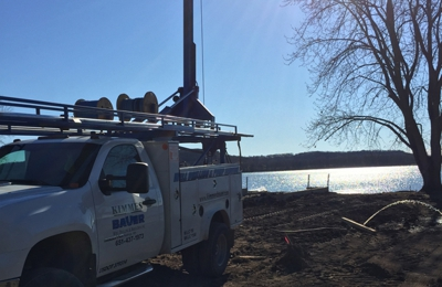 KIMMES-BAUER WELL DRILLING - Hastings, MN