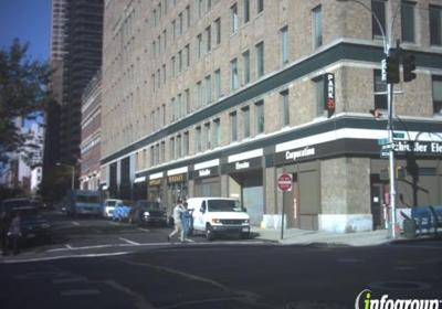 Dr  Justin G Lamont, MD 333 E 38th St, New York, NY 10016