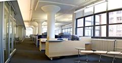 Suben Dougherty Partnership - New York, NY