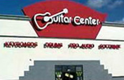 Guitar Center - Knoxville, TN