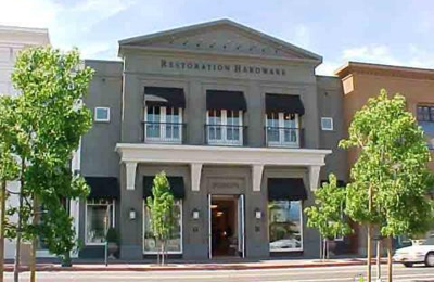 Restoration Hardware Walnut Creek Ca