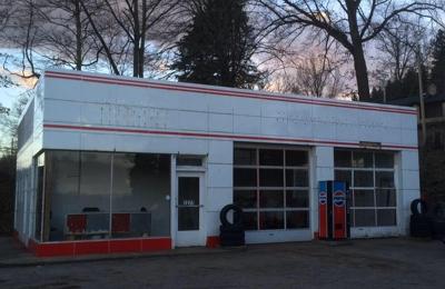 Boulevard Automotive Cent - Beaver Falls, PA