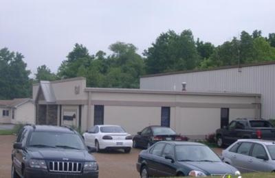 Automation Nth - La Vergne, TN