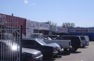 Star Auto Body - Winnetka, CA