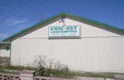 Kwik Key Svc - Lancaster, CA