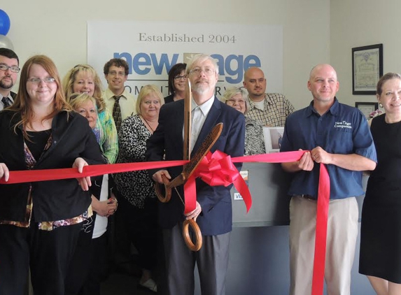 New Age Computer Services - Muncie, IN