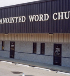 Anointed Word Church - Hendersonville, NC