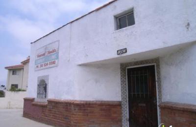 Western Health Community Clinic - Harbor City, CA