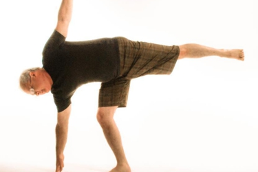Max Diamond Yoga