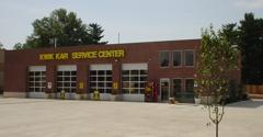 Kwik Kar Service Center - Rogers, AR