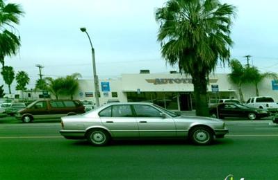 Autotech - Riverside, CA
