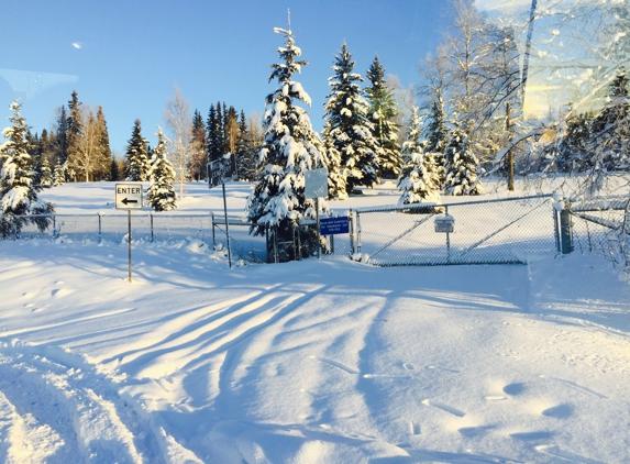 Birch Hill Cemetery - Fairbanks, AK