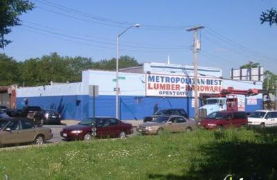 Metropolitan Lumber - Jamaica, NY