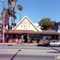 Bossa Nova - Los Angeles, CA