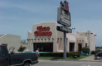 Taco Bueno - Carrollton, TX