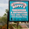 Hoppy's Transmission & Automotive