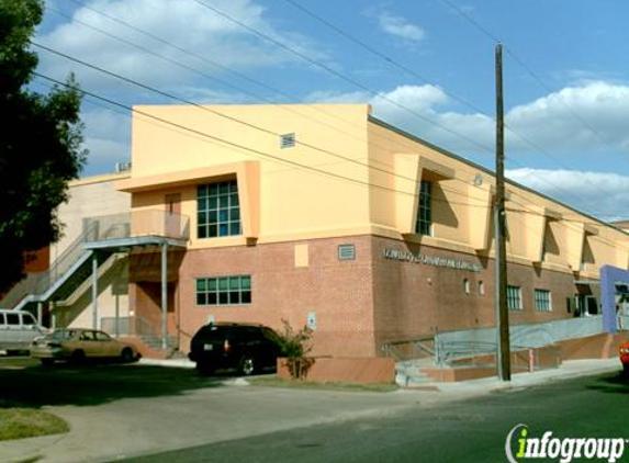 Pan AM Recreation Center - Austin, TX