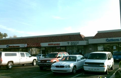 A T Oasis Coffee & Tea Shop - Phoenix, AZ