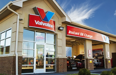Valvoline Instant Oil Change - Greenville, OH