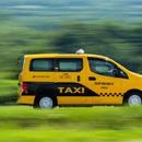 Taxi Express Yellow Cab