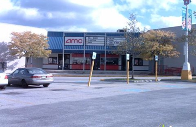 AMC Theatres - Security Square 8 - Windsor Mill, MD