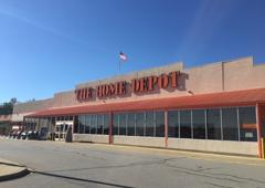 The Home Depot 1614 Sandifer Blvd Seneca Sc 29678 Yp Com