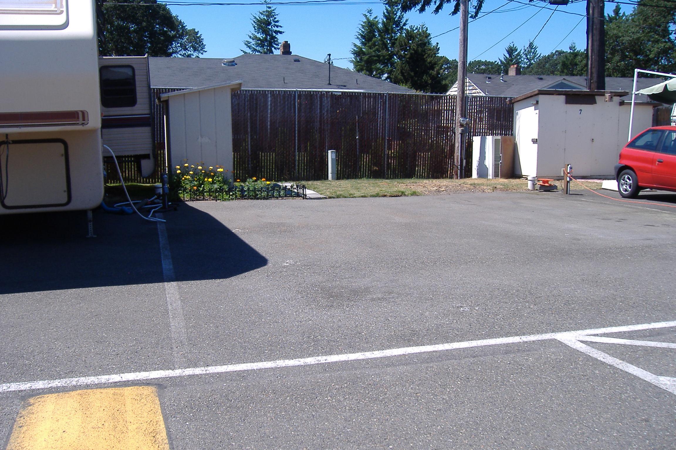 Oaknoll Rv Park 10404 S Tacoma Way Lakewood Wa 98499