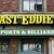 Fast Eddie's Private Events Lounge