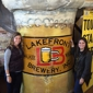 Lakefront Brewery Inc - Milwaukee, WI