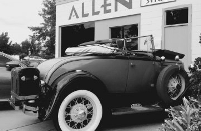 Allen Auto Body - Thousand Oaks, CA