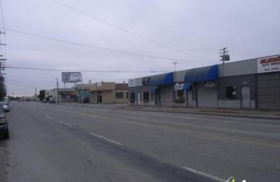 Mission Tire Service - Redwood City, CA