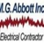 Abbott, MG Inc. Electrical Contractor