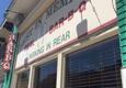 The BBQ Shop - Memphis, TN