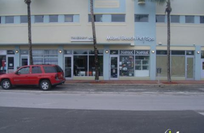 Lace Nail and Retail Lab - Miami Beach, FL