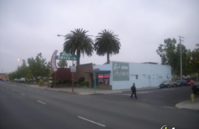 Roy's Cleaners - Redwood City, CA
