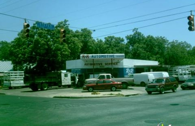 R & R Automotive Road Service - San Antonio, TX