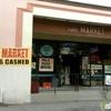 Savers Market - CLOSED