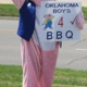 Oklahoma Boy's BBQ