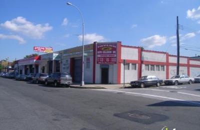 Junior Auto Collision - Jamaica, NY