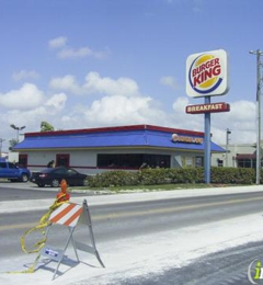 Burger King - Hialeah, FL