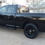 King Ceramic Coatings and Auto Detailing - Longmont, CO. Truck looks sharp!!
