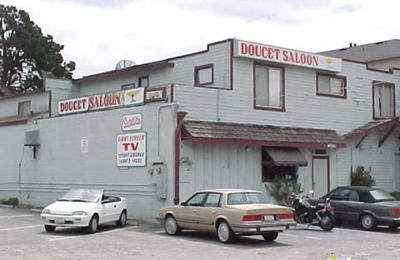 Doucet Saloon - Castro Valley, CA