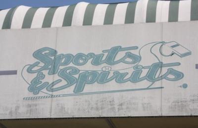 Sports & Spirits - Columbus, OH