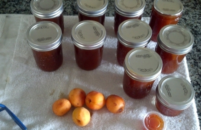 Temecula Valley Jams and Jelly Co. - Temecula, CA