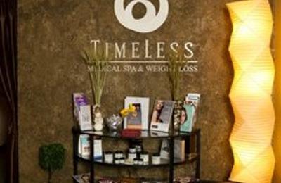 TimeLess Medical Spa & Weight Loss Control - Ogden, UT