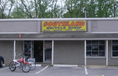 Southland Bicycle Shop - Southaven, MS