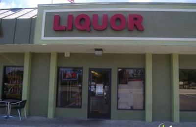 Unispates Commerical Liquor - Hollywood, FL