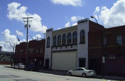 Intermuseum Conservation Association - Cleveland, OH
